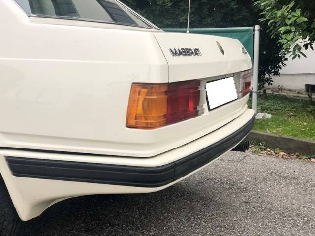 Maserati 422 (1990) in vendita a 10.900 EUR