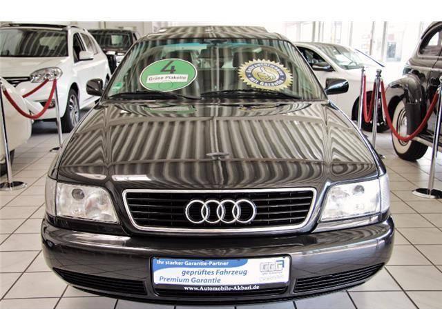 Audi 100 - 2.0E