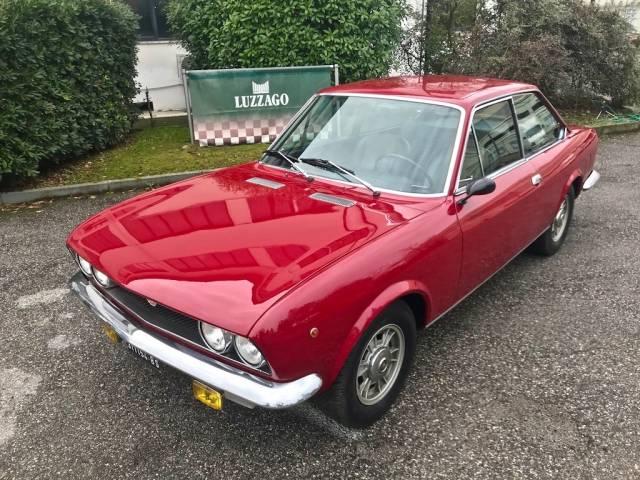 Fiat 124 sport coupe 1970 in vendita a eur - Fiat 124 coupe sport fiche technique ...