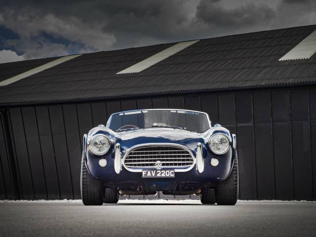 For Sale: AC Cobra 289 (1965) offered for GBP 74,995