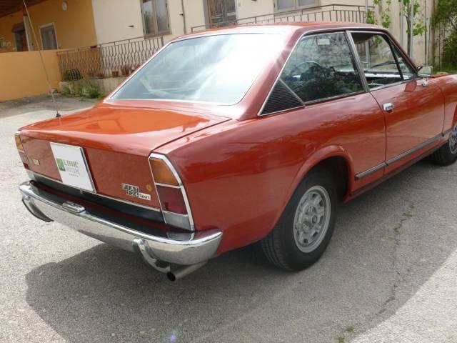 Fiat 124 sport coupe 1975 in vendita a eur - 1975 fiat 124 sport coupe ...