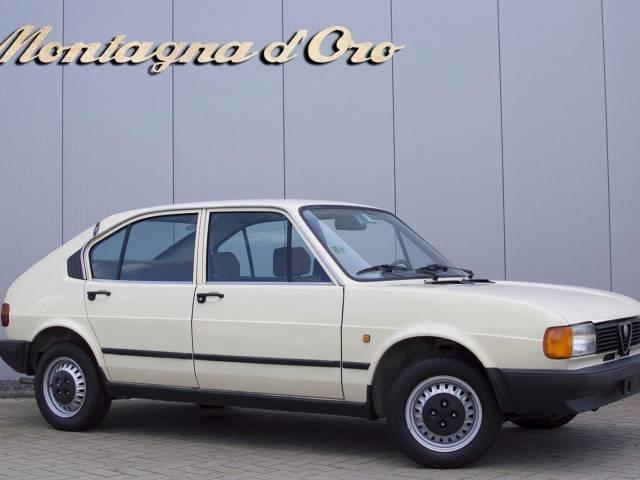 Alfa Romeo Alfasud 1.2 ti