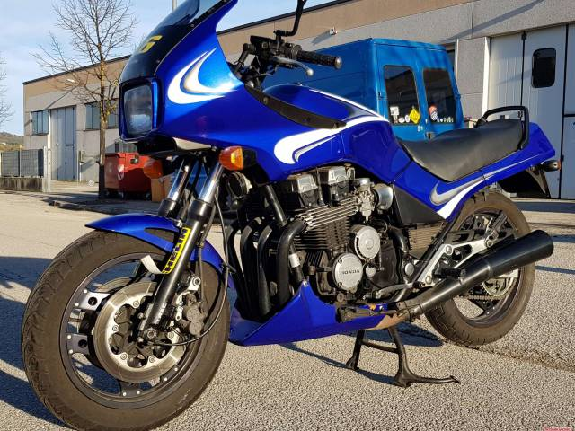 For Sale Honda Cbx 750 F 1984 Offered For Aud 3961