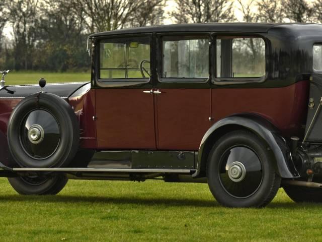 rolls royce phantom i 1927 f r eur kaufen. Black Bedroom Furniture Sets. Home Design Ideas
