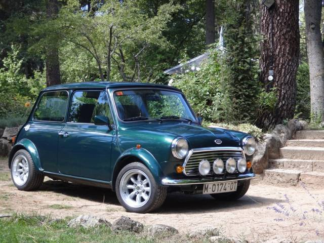 For Sale Rover Mini 13i 1993 Offered For Gbp 29401