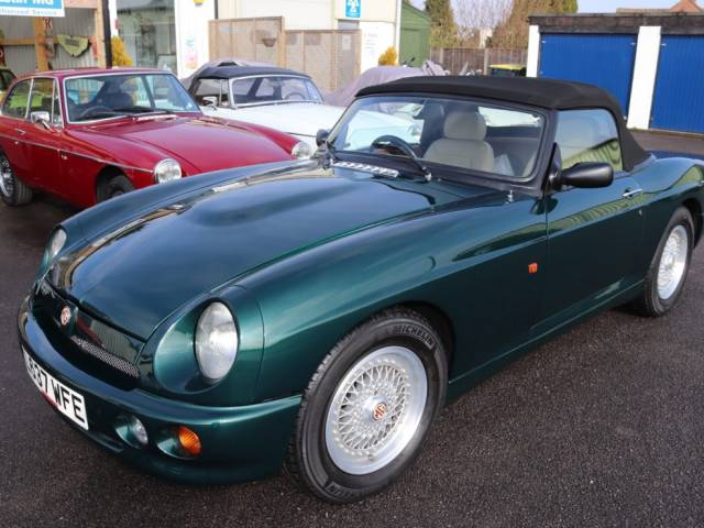 MG RV8 (1994) for Sale - Classic Trader