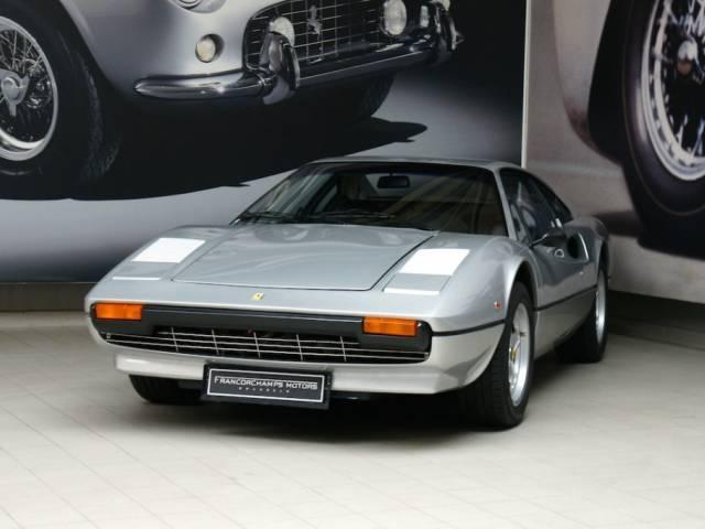 Ferrari 308 GTB (1976) for Sale - Clic Trader