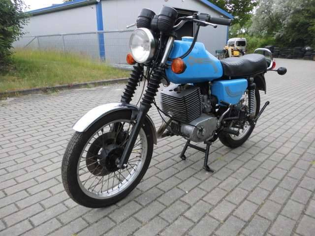 For Sale: MZ ETZ 250 (1984) offered for AUD 3,245