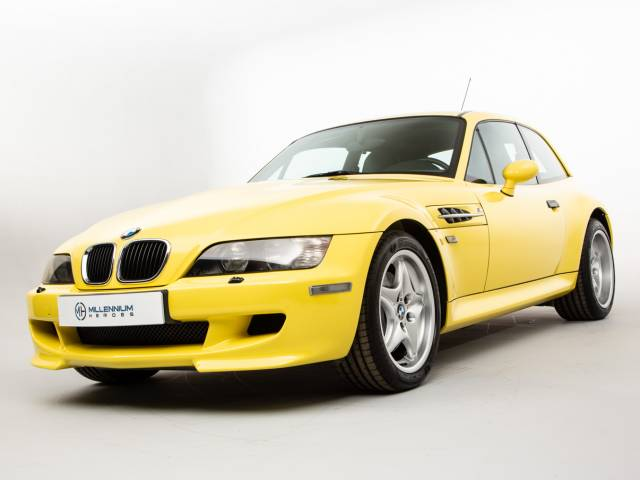 z3 m coupe for sale in south africa