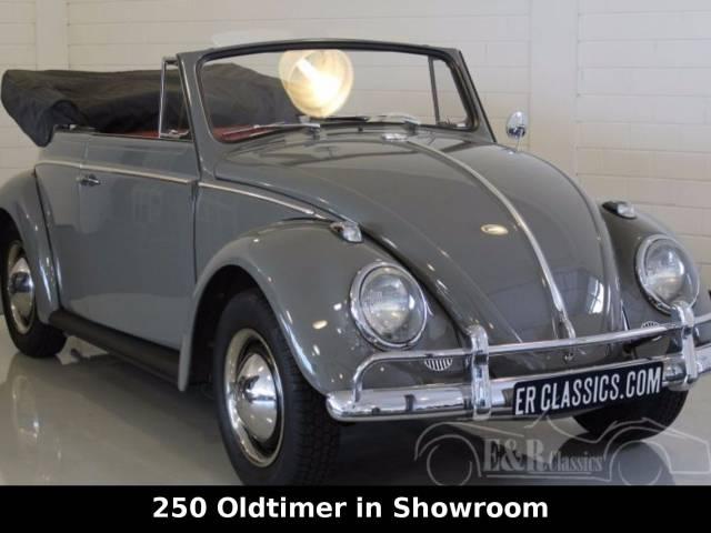 Volkswagen Coccinelle 1200