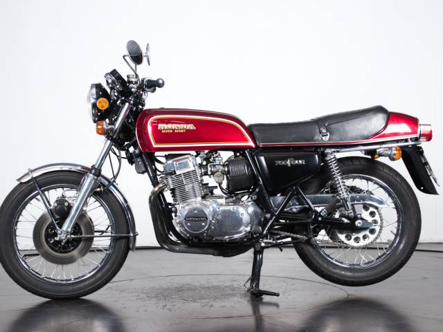 For Sale Honda Cb 750 Four 1976 Offered For Gbp 6418