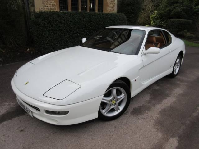 Ferrari 456 GT