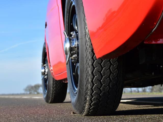 Nouvelle AUSTIN HEALEY roue de couronne et pignon BJ7-BJ8
