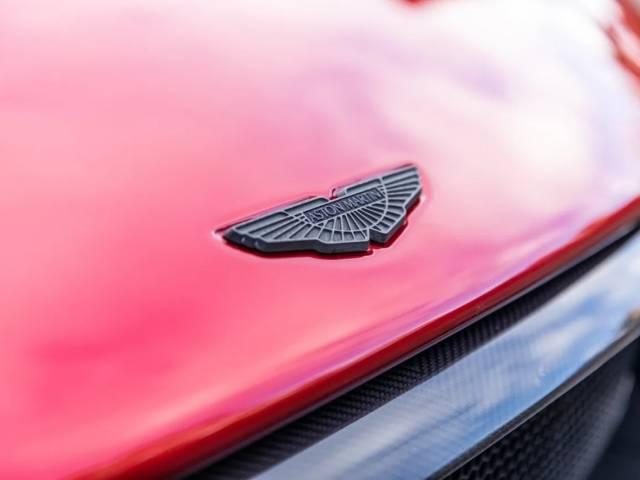 Aston Martin Vulcan 2016 Für Eur 1 974 719 Kaufen