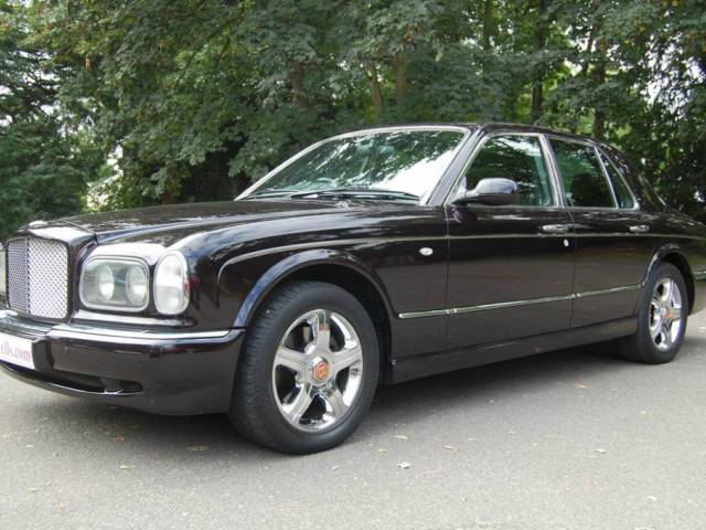bentley arnage d 39 occasion de 1998 94 000 km 21 642. Black Bedroom Furniture Sets. Home Design Ideas
