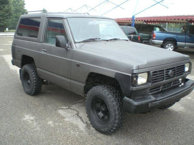 for sale nissan patrol td 1990 offered for aud 4 020