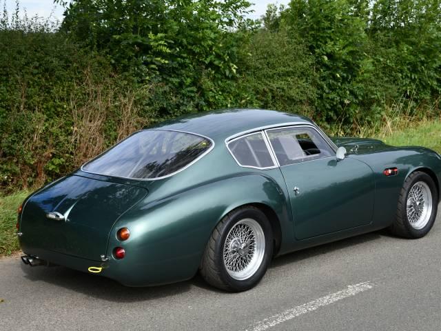 Aston Martin Db 4 Gt Zagato 1960 For Sale Classic Trader