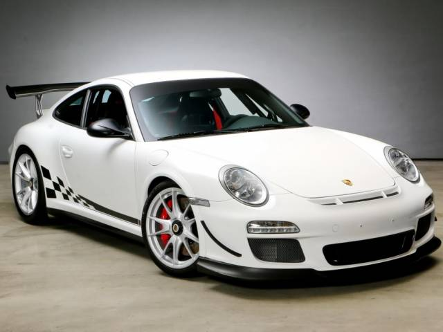 For Sale Porsche 911 Gt3 Rs 2011 Offered For Gbp 123 715