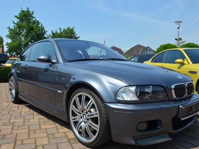 Bmw M3 2001 Für 39650 Eur Kaufen