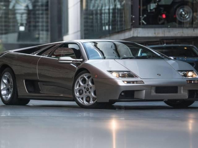Lamborghini Diablo Vt 6 0 2001 For Sale Classic Trader