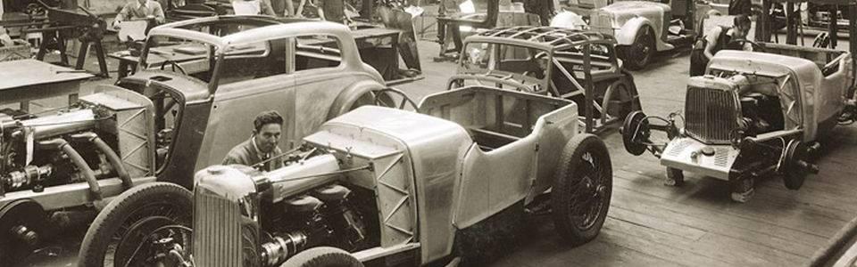 Aston Martin Works In Mk16 9an Buckinghamshire Vereinigtes Königreich Händler Bei Classic Trader