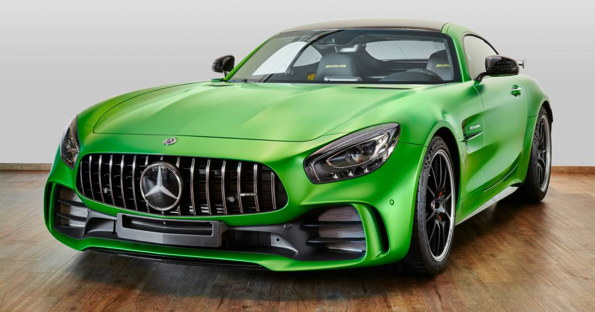 mercedes benz amg gt r 2017 f r eur kaufen. Black Bedroom Furniture Sets. Home Design Ideas