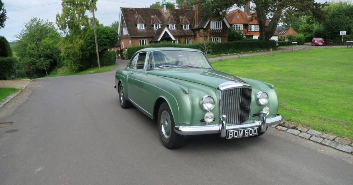 Bentley S 2 Continental (1961) for Sale - Classic Trader