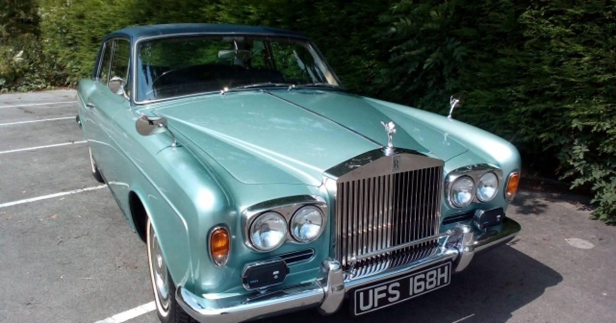 For Sale: Rolls-Royce Phantom VI (1970) offered for GBP 39,950