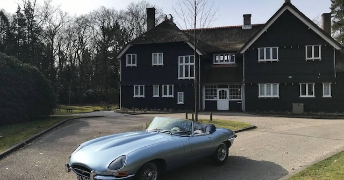 Classic Cars For Sale Com