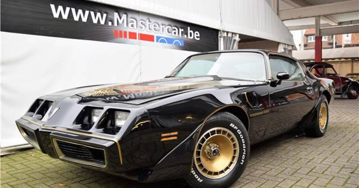 pontiac firebird turbo transam 1981 f r eur kaufen. Black Bedroom Furniture Sets. Home Design Ideas